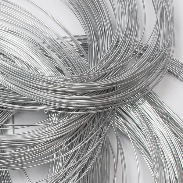zinc-wire